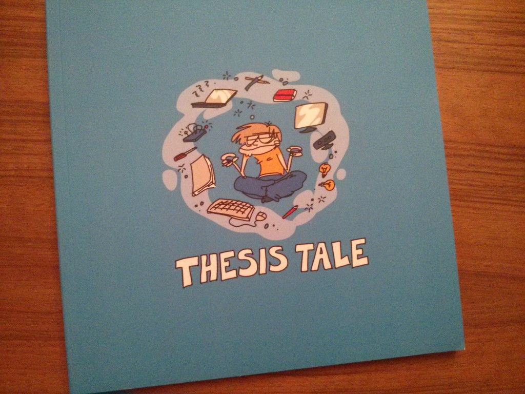 Thesis Tale